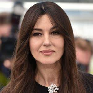 Monica Bellucci Biography, Age, Husband, Children, Family ...
