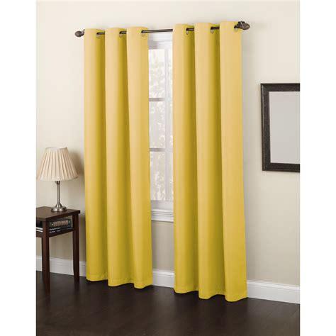 sears drapery panels colormate summit window curtain panel