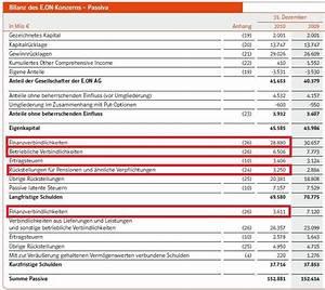 Marktwert Berechnen : lektion iv einstieg bilanzanalyse wertpapier forum ~ Themetempest.com Abrechnung