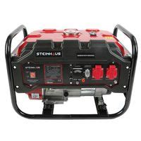 Motor Electric Monofazat 2 2 Kw Second by Generatoare De Curent Electrice Alege Generator De Curent