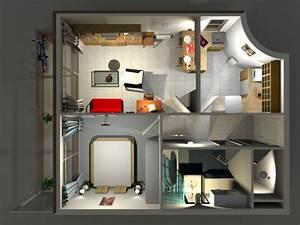 Suite Home 3d : sweet home 3d download recomended products ~ Premium-room.com Idées de Décoration