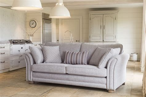 Settee Or Loveseat by Alstons Sofas For Living