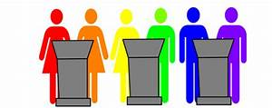 Gallery For > Student Debate Clipart