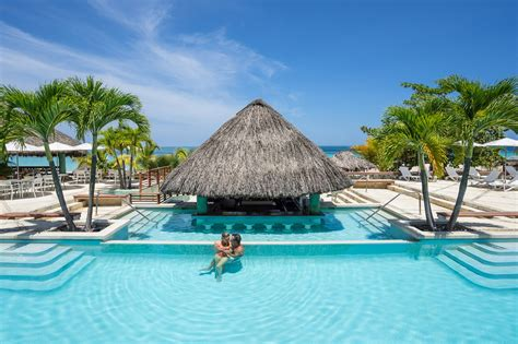 Jamaica All-Inclusive Vacation Package | Couples Resorts ...