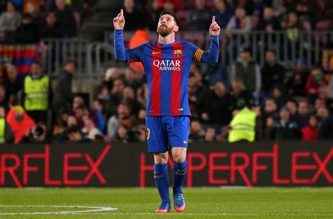 Barcelona 6 x 1 Sporting Gijon - Gols & Melhores Momentos - Campeonato Espanhol 01/03/2017 HD - YouTube