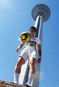 Young Iranian Footballer Sets World Record For Juggling A