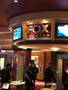 Red Rock Casino Seating Chart Fox Theater Hartford Tickets Schedule Seating Charts