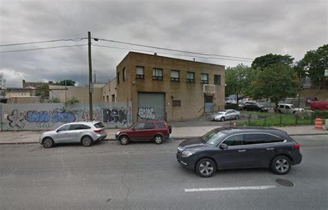 permits filed    astoria boulevard east elmhurst