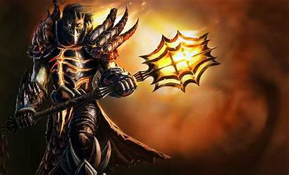 Warcraft Warrior Wallpapers Games 4k Backgrounds