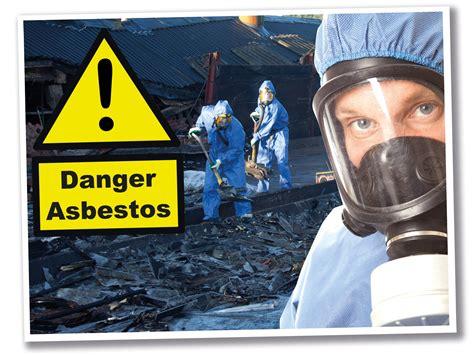 asbestos removal titan demolition