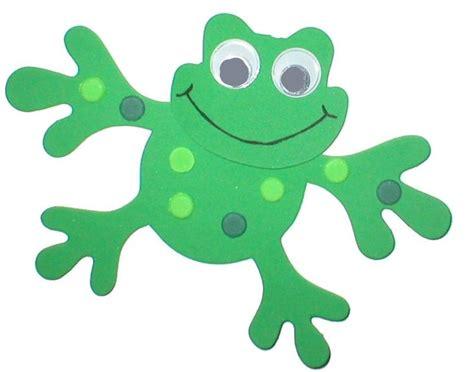 preschool frog crafts animal crafts 763 | a87a912a947bb63486936010a6177220
