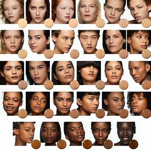 21 Makeup Brands That Have The Most Inclusive Foundation
