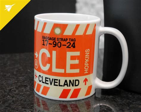 Indianapolis — tinker coffee opened a new cafe at the indianapolis international airport (ind) on wednesday. INDIANAPOLIS Coffee Mug // IND Airport Code // Indiana | Etsy