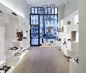 Design Store Berlin : floor plan retail design blog ~ Markanthonyermac.com Haus und Dekorationen