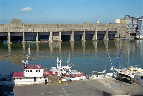 port de st nazaire guide de tourisme par commune nazaire 44 architecture monuments divers