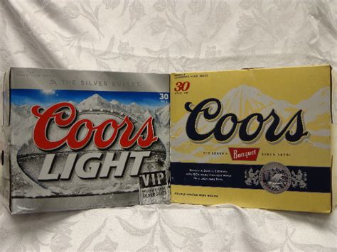 what of is coors light