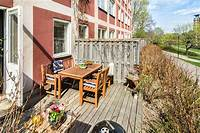 trending apartment patio design ideas Sunny Tiny Ground Floor Apartment With Complementary ...