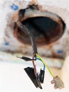 Manrose Extractor Fan Problem