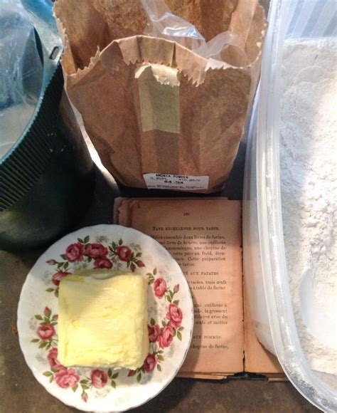 p 226 te excellente pour tarte recette de 1878 poudre d amoniaque peut 234 tre remplacer par la