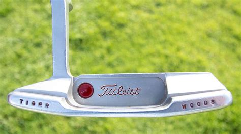 Tiger Woods' clubs: See what golf clubs Tiger plays
