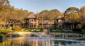 The Alexander Julian Estate – $11,950,000