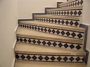 Escalier De Maison Interieur : escalier interieur maison escalier moderne pour interieur ~ Zukunftsfamilie.com Idées de Décoration