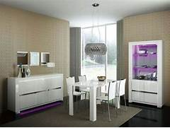 Modern Small Dining Room With White Table And Chair Cabinets Furniture Dining Room Sets Glass Cramco Morgan Square Tempered Glass Top Counter Dining Chairs Dining Room Dining Tables Modern Modern Dining Room Dining Table Sets Frameless Glass