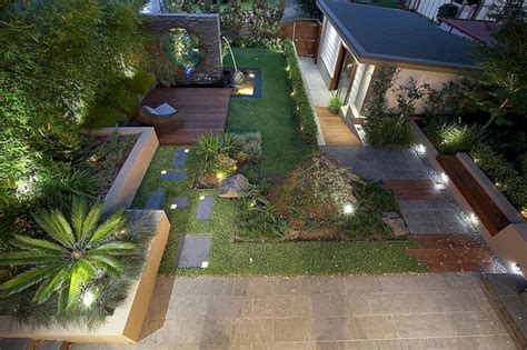 Home And Garden Design Ideas by Modern Home Landscape Design Ideas 4 24 Spaces