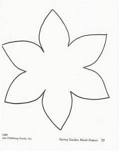 flower template preschool http squishideasforpreschool With free flower templates to print