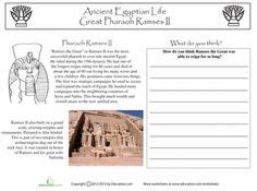 worksheets ancient egypt word search homeschool happiness pinterest words free