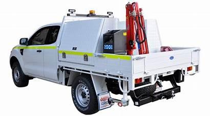 Vehicle Mine Mining Equipment Vehicles Service Fitouts