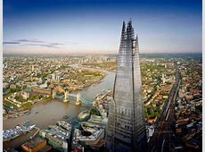 View From The Shard Tickets Save £££s by Booking in