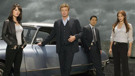 The Mentalist Full HD Wallpaper and Background Image | 1920x1080 | ID:485360