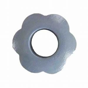 Namenskette Auf Rechnung : motivperle blume grau deine schnullerkette geschenke mit wunschnamen ~ Themetempest.com Abrechnung