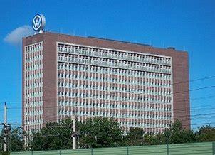 wolfsburg volkswagen plant wikipedia