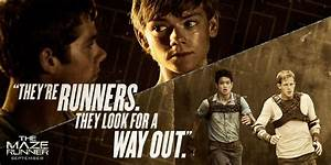 Thomas Maze Runner Quotes. QuotesGram