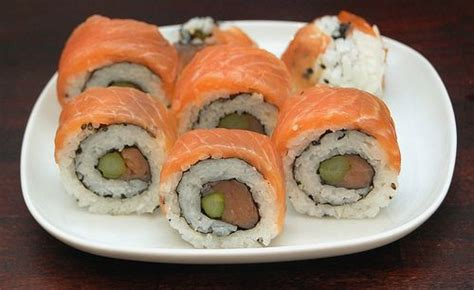 comment faire ses sushis maison lyon citycrunch