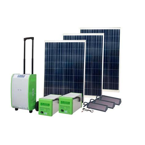 solar powered ls indoor nature power 1 800 watt indoor outdoor portable off grid