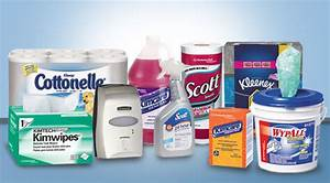 Kimberly Clark Products and Kimberly Clark Paper Towels ...
