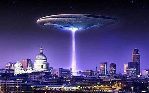 What Would Happen During An Extraterrestrial Invasion?