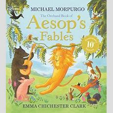 What Is A Fable?  Fables Explained For Primaryschool Parents  Aesop's Fables Theschoolrun