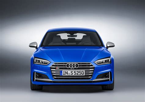 Audi A5 Backgrounds by Audi A5 2017 Wallpapers Images Photos Pictures Backgrounds
