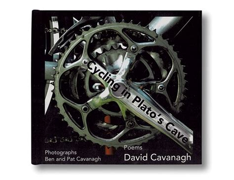 book review cycling in plato s cave by david cavanagh