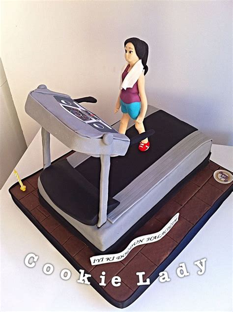 images  gym cakes  pinterest