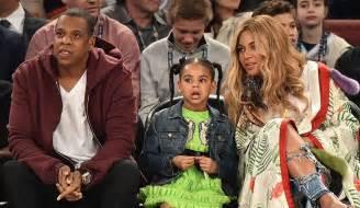Beyonce Jay-Z Twins