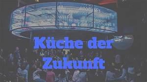 Küche Der Zukunft : k che der zukunft war besuchermagnet gebr der schlosser ~ Buech-reservation.com Haus und Dekorationen