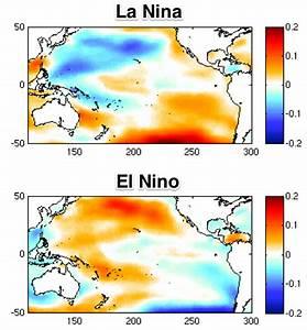 El Nino And Australian Swell Patterns