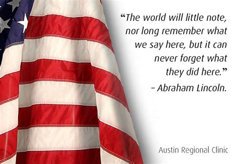 honoring  veterans  message  arc management austin regional clinic