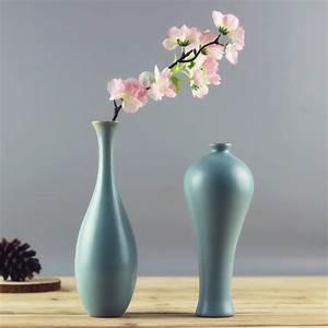Creative Home Decor Chinese Jingdezhen Ruyao Handmade