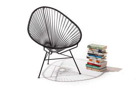 acapulco chair viva mexico design is this